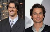 Cole Hamels Matt Bomer White Collar